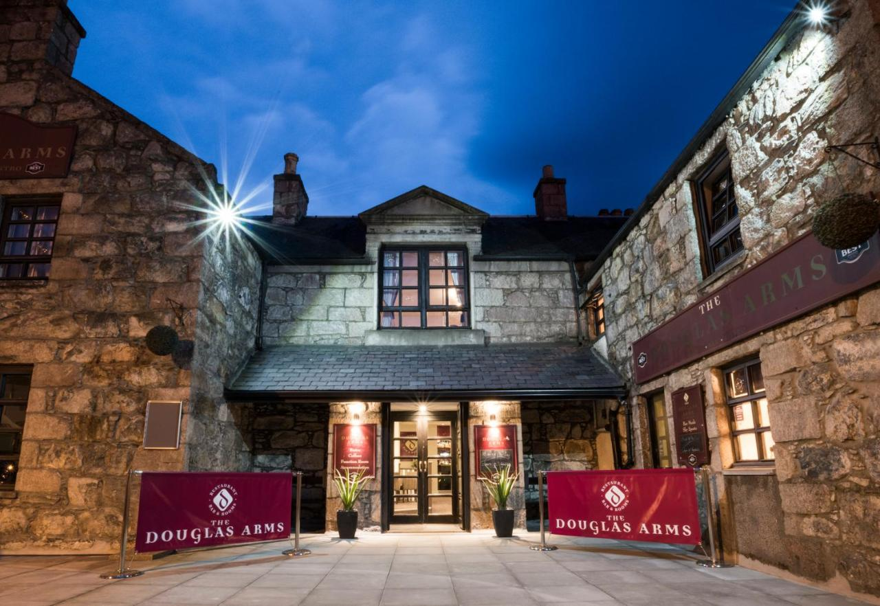 Douglas Arms Hotel - Laterooms