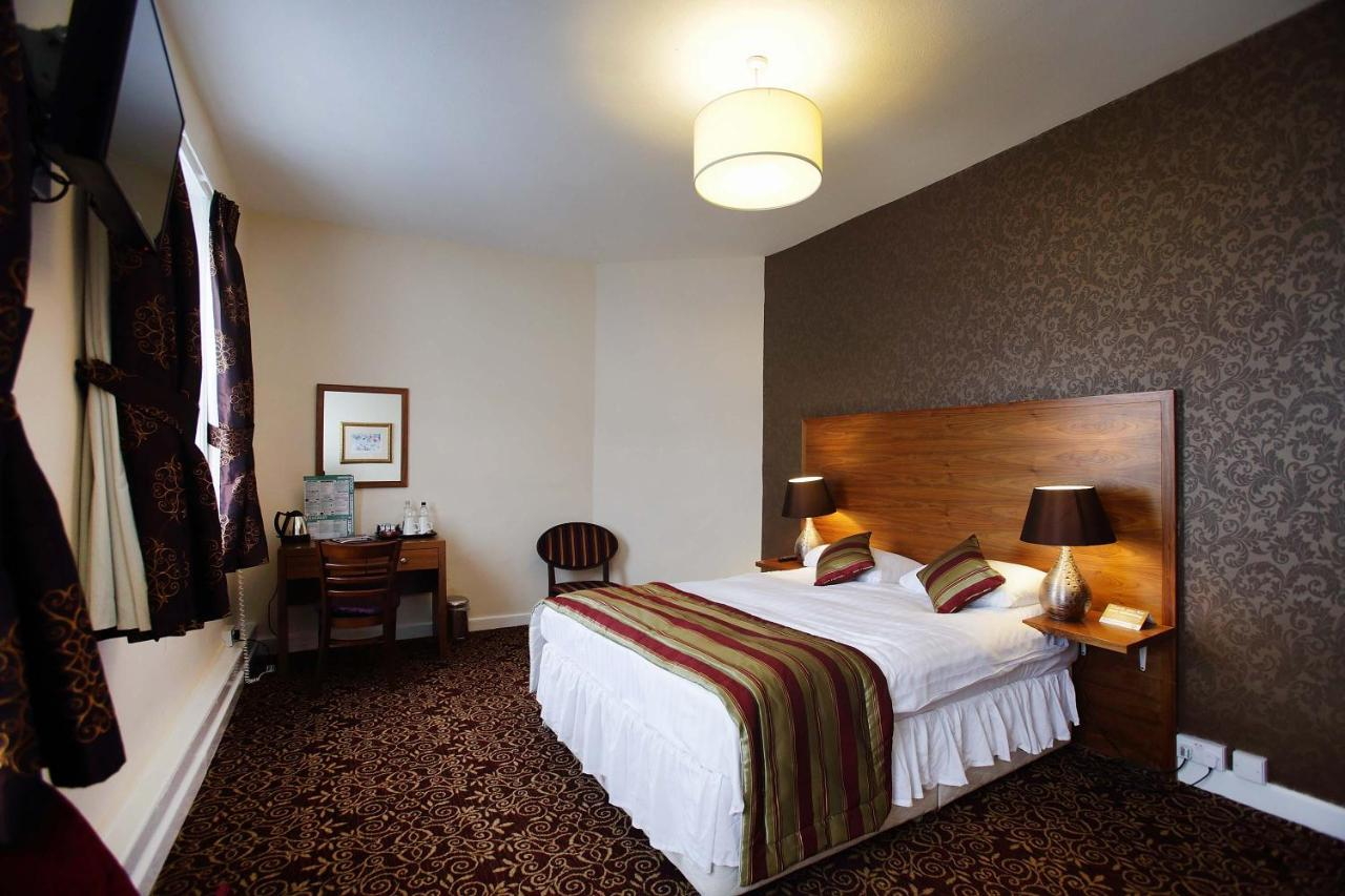 The Three Tuns - a JD Wetherspoon Hotel - Laterooms