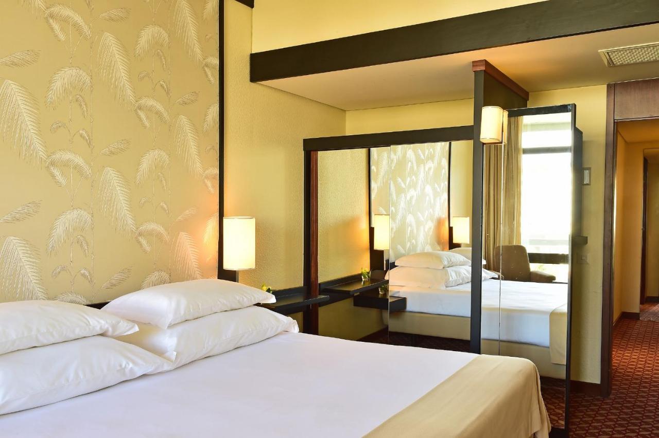 Pestana Casino Park Hotel & Casino - Laterooms
