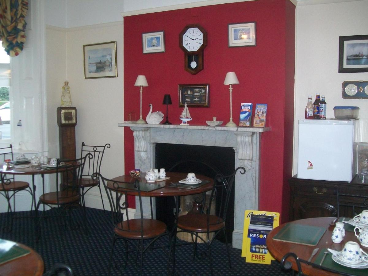 Wadham Guesthouse - Laterooms