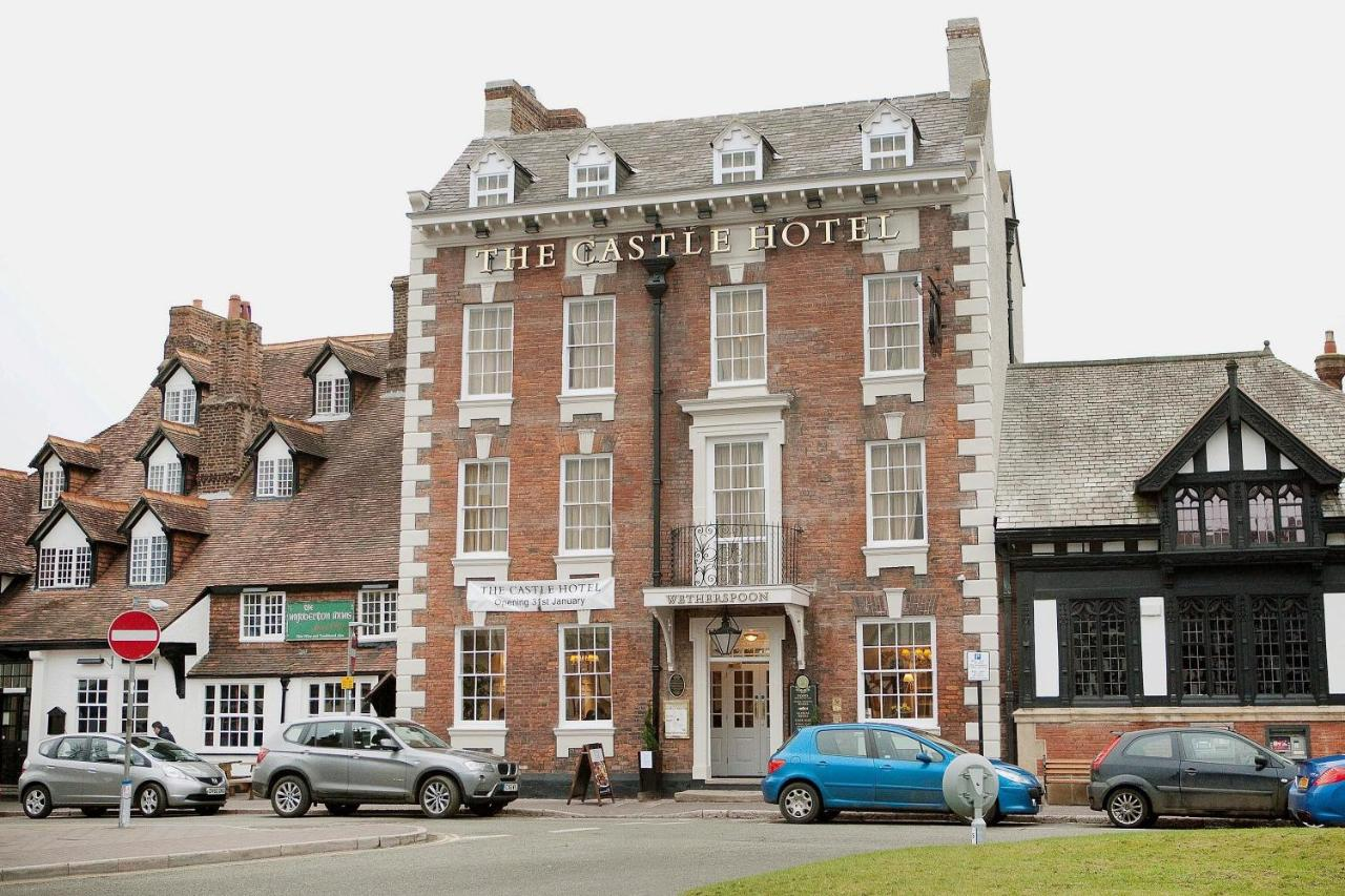 The Castle Hotel - a JD Wetherspoon Hotel - Laterooms