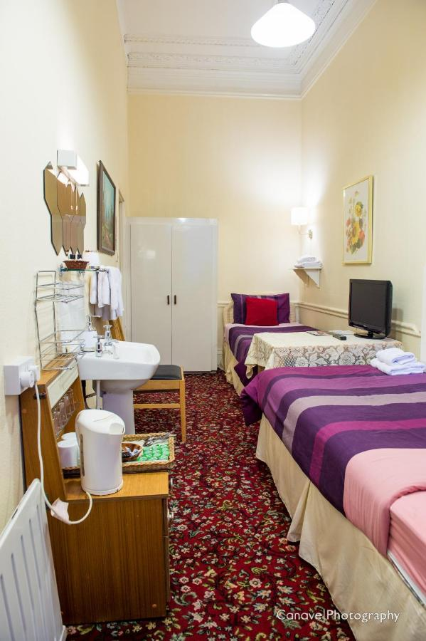 Lyncliff Hotel - Laterooms