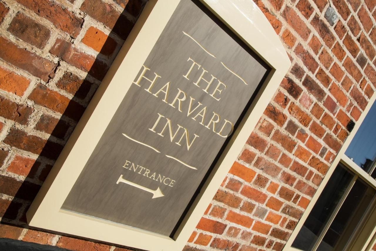 The Harvard Inn - Laterooms