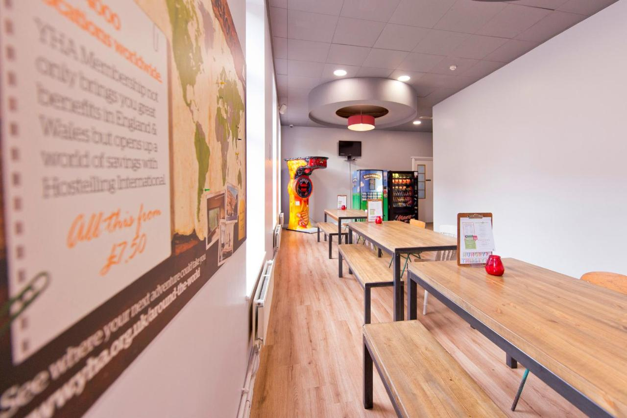 YHA Manchester - Laterooms