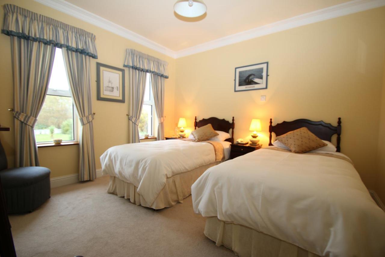 Brook Manor Lodge - Laterooms