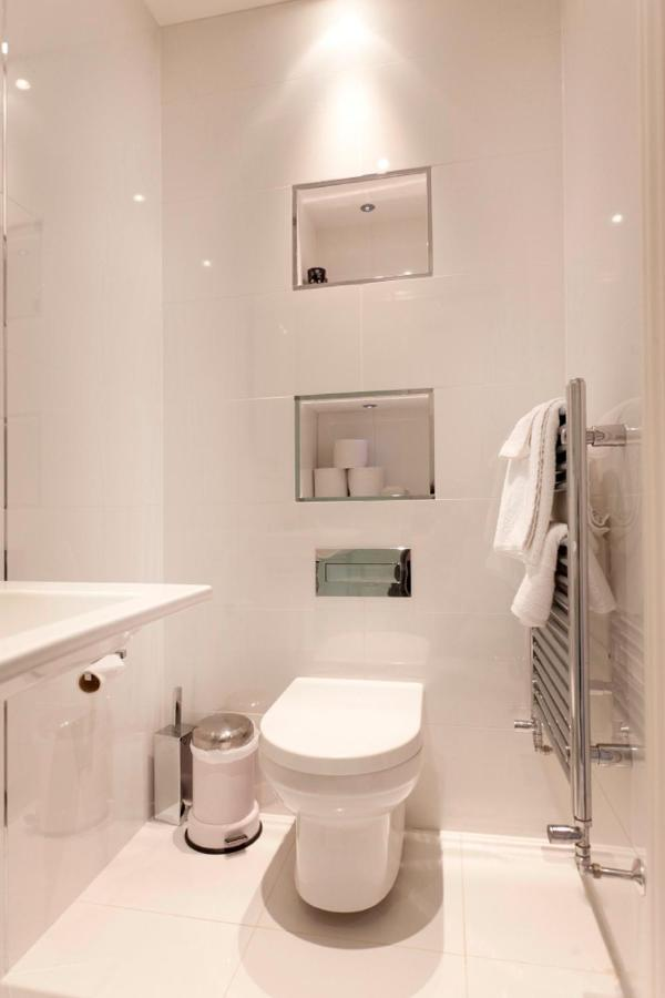 Dbs Serviced Apartments - Laterooms