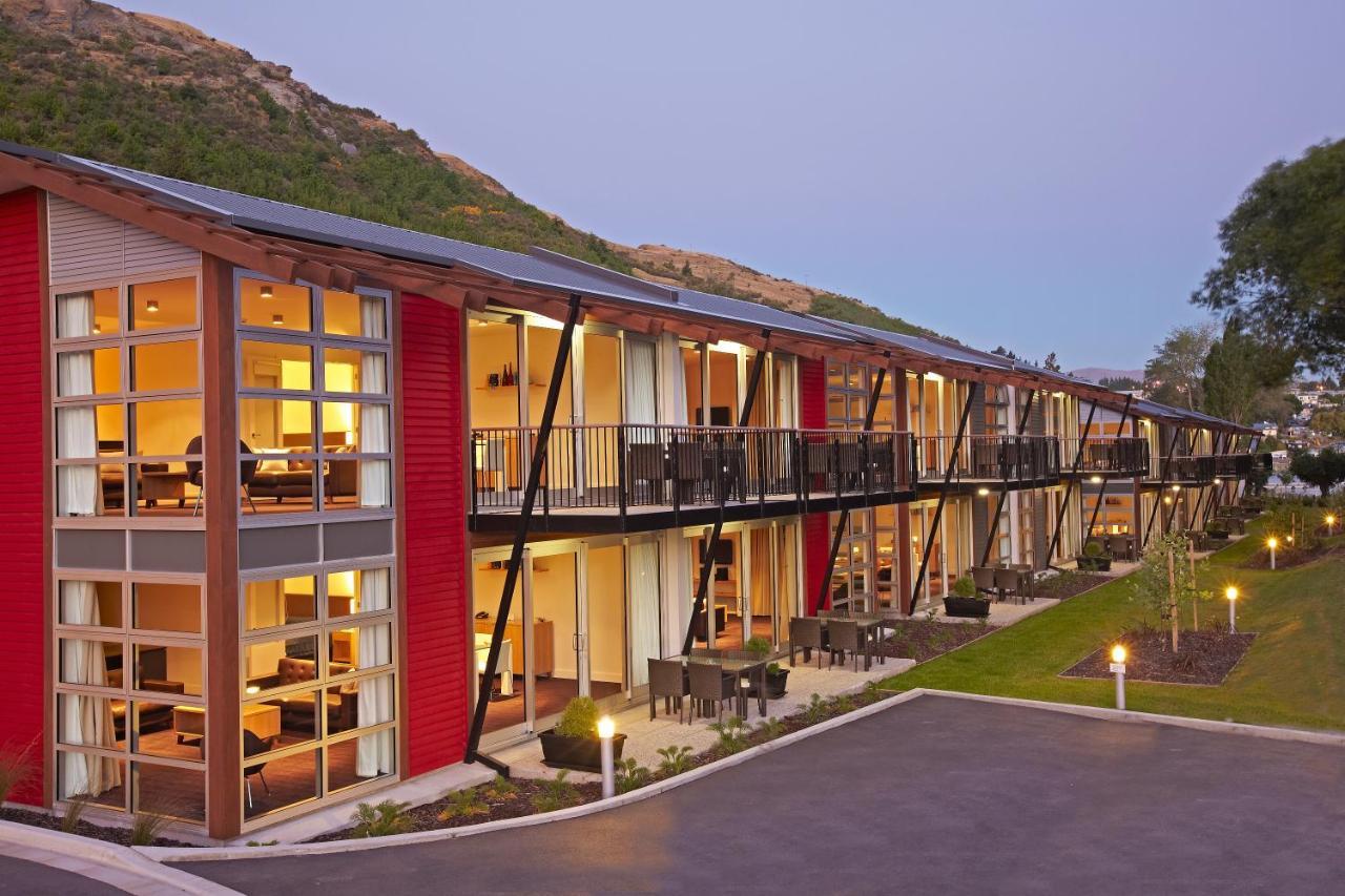 Mantra Marina Apartments - Laterooms