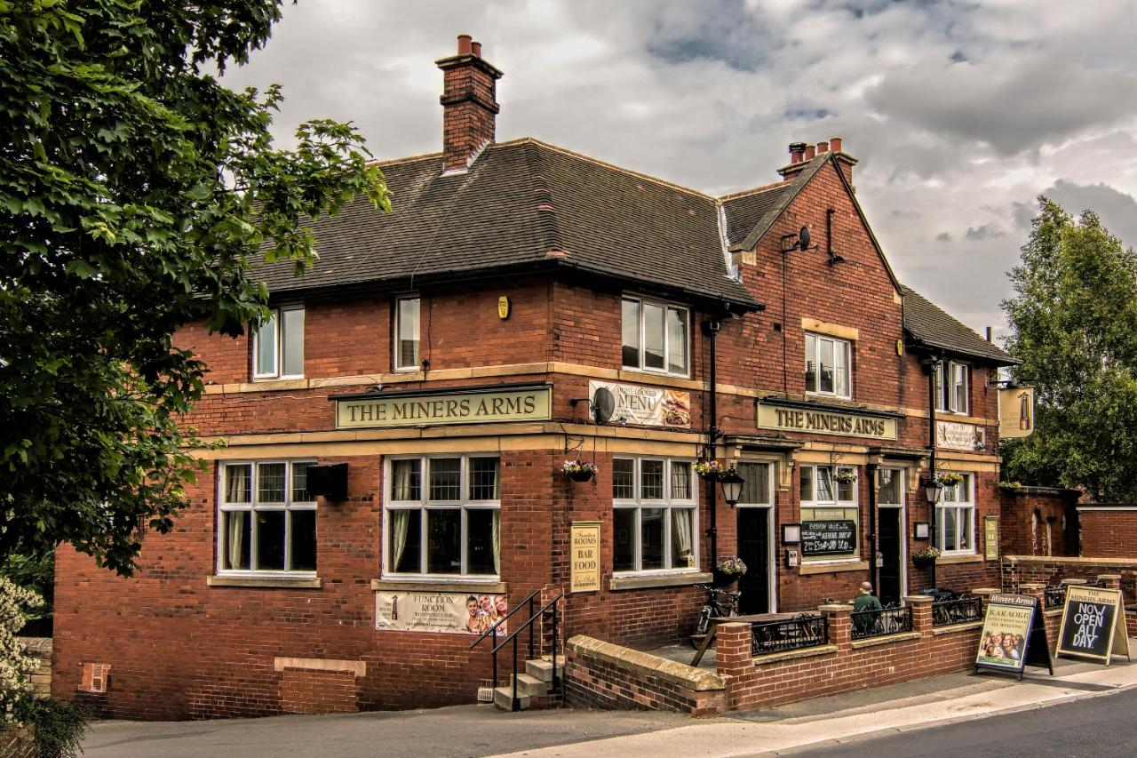 Miners Arms - Laterooms