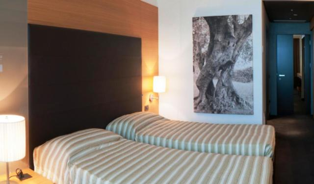 Parco Dei Principi Hotel Congress & SPA - Laterooms