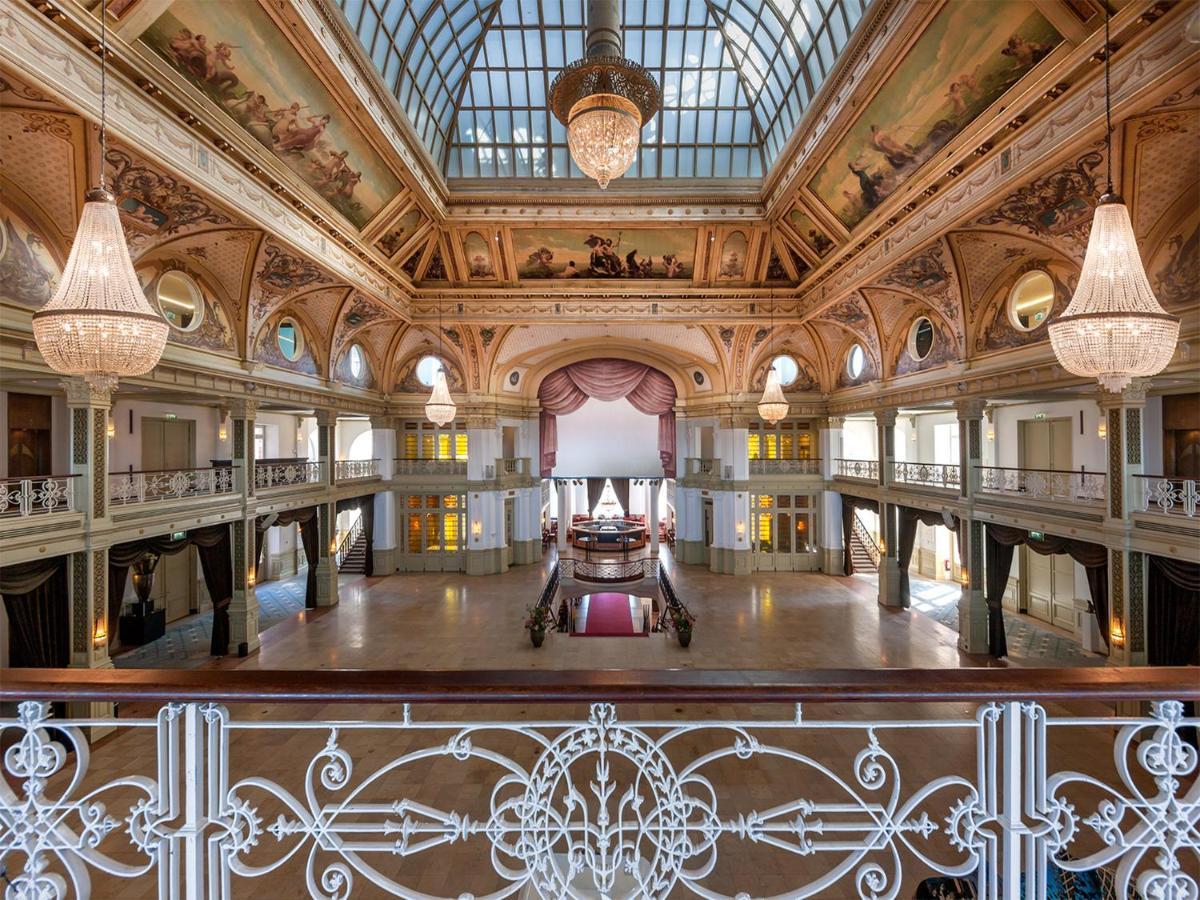 Grand Hotel Amrâth Kurhaus The Hague Scheveningen - Laterooms
