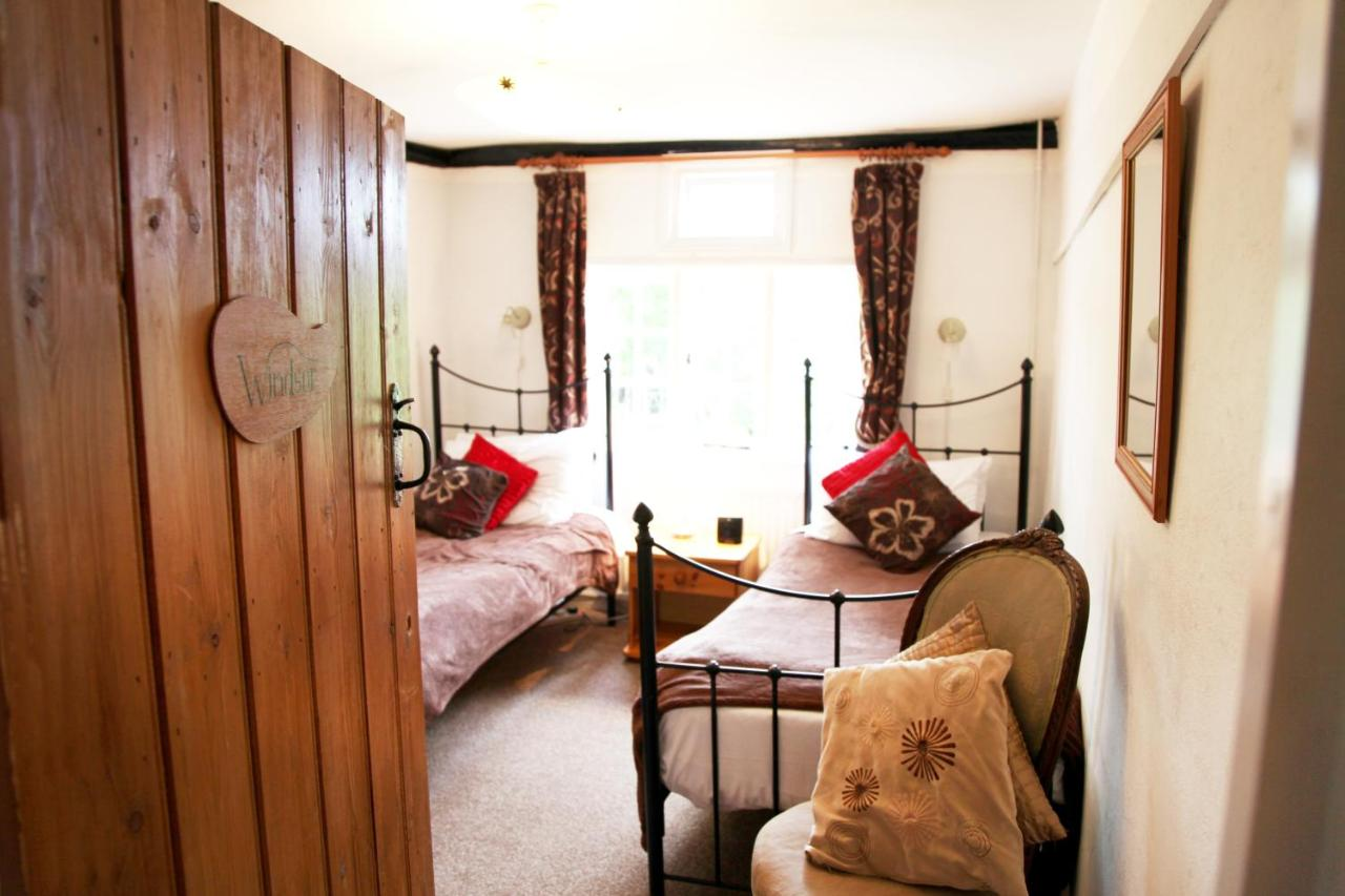 Sheephouse Manor - Laterooms
