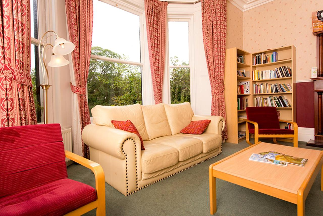 YHA Grasmere Butharlyp Howe - Laterooms