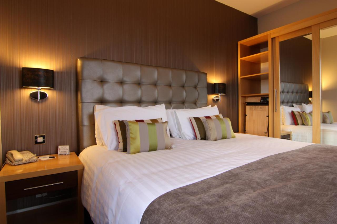 City Hotel - Laterooms