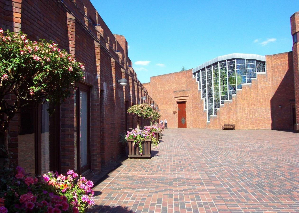 Robinson College - Cambridge University - Laterooms