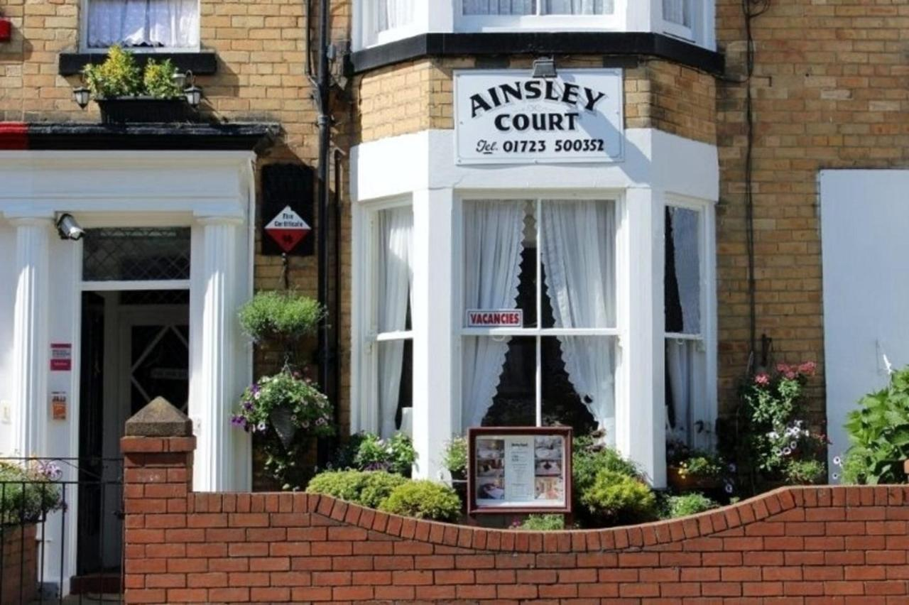Ainsley Court Guest House - Laterooms