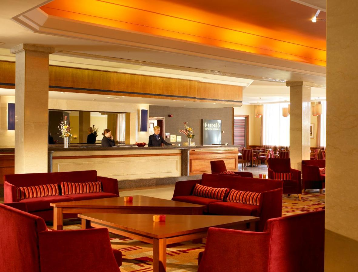 Mercure Daventry Court Hotel - Laterooms