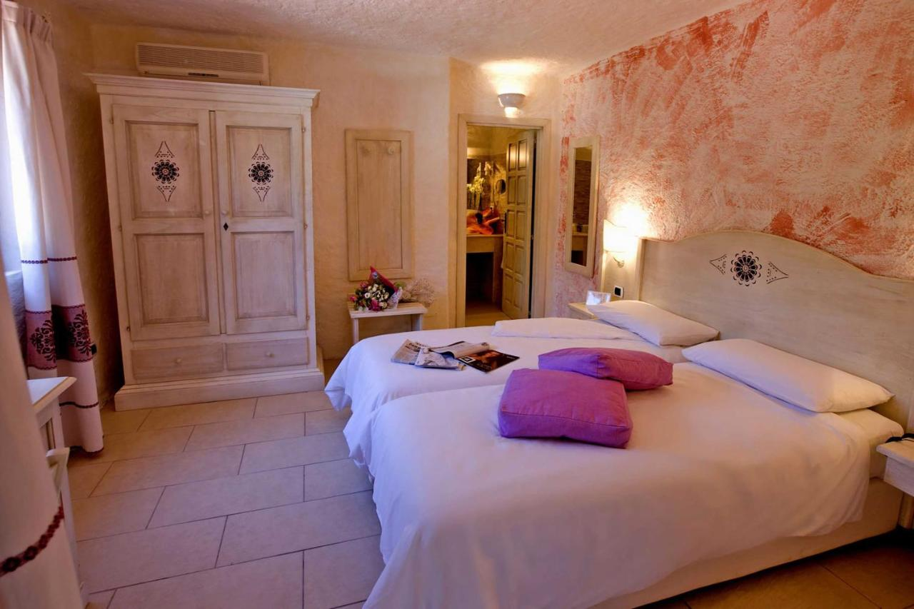 Hotel Don Diego - Laterooms