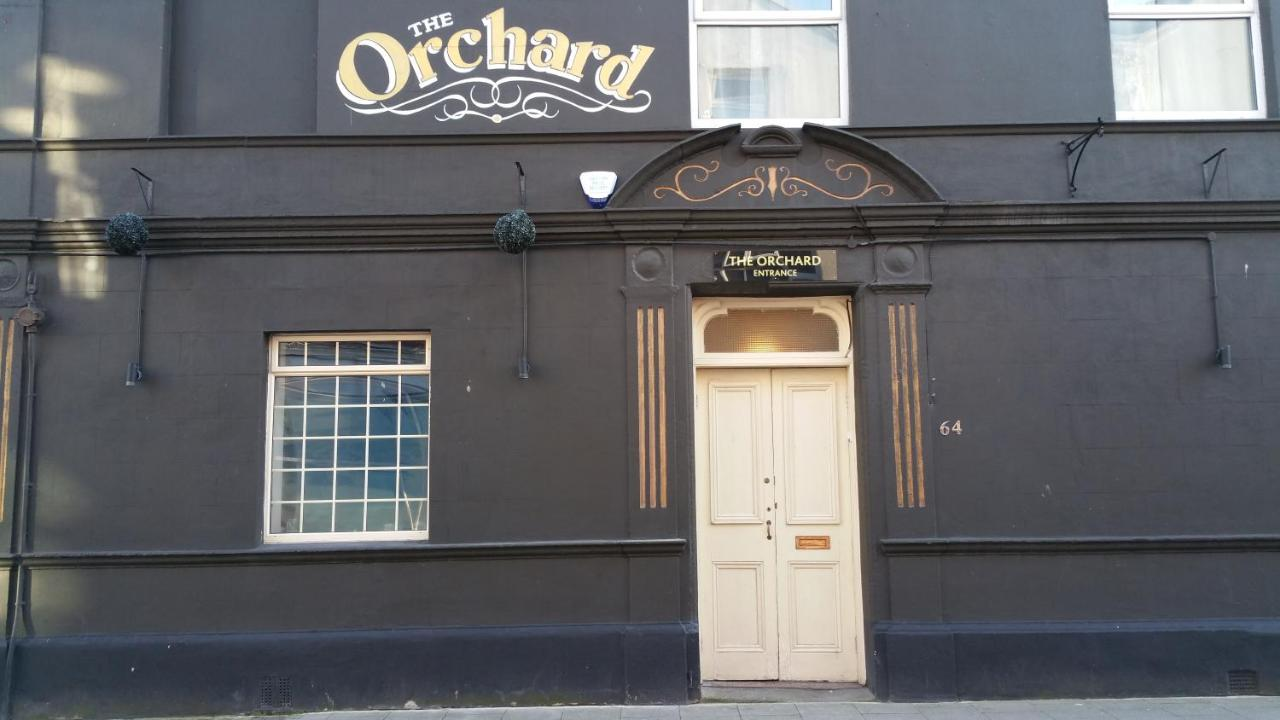 The Orchard - Laterooms