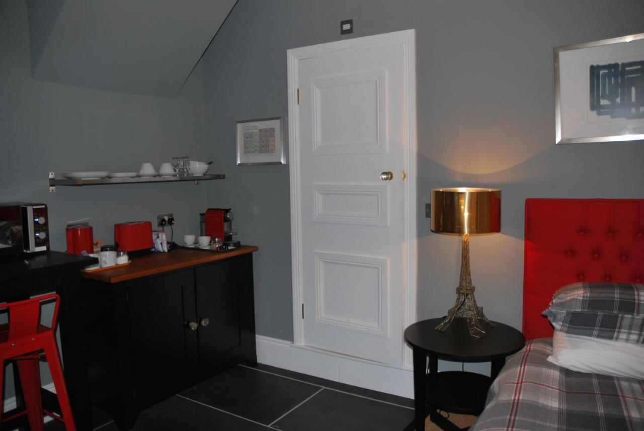 Montpellier House - Laterooms