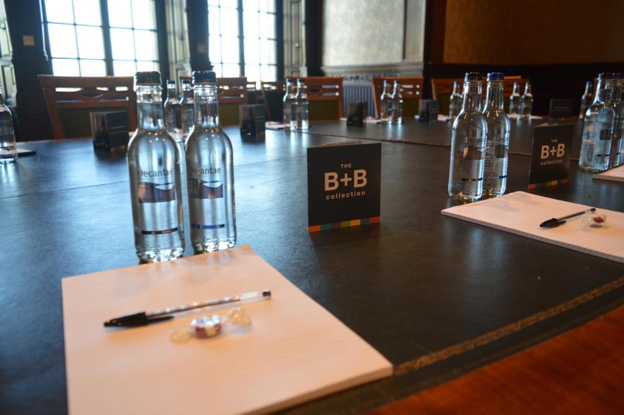 B+B Edinburgh - Laterooms