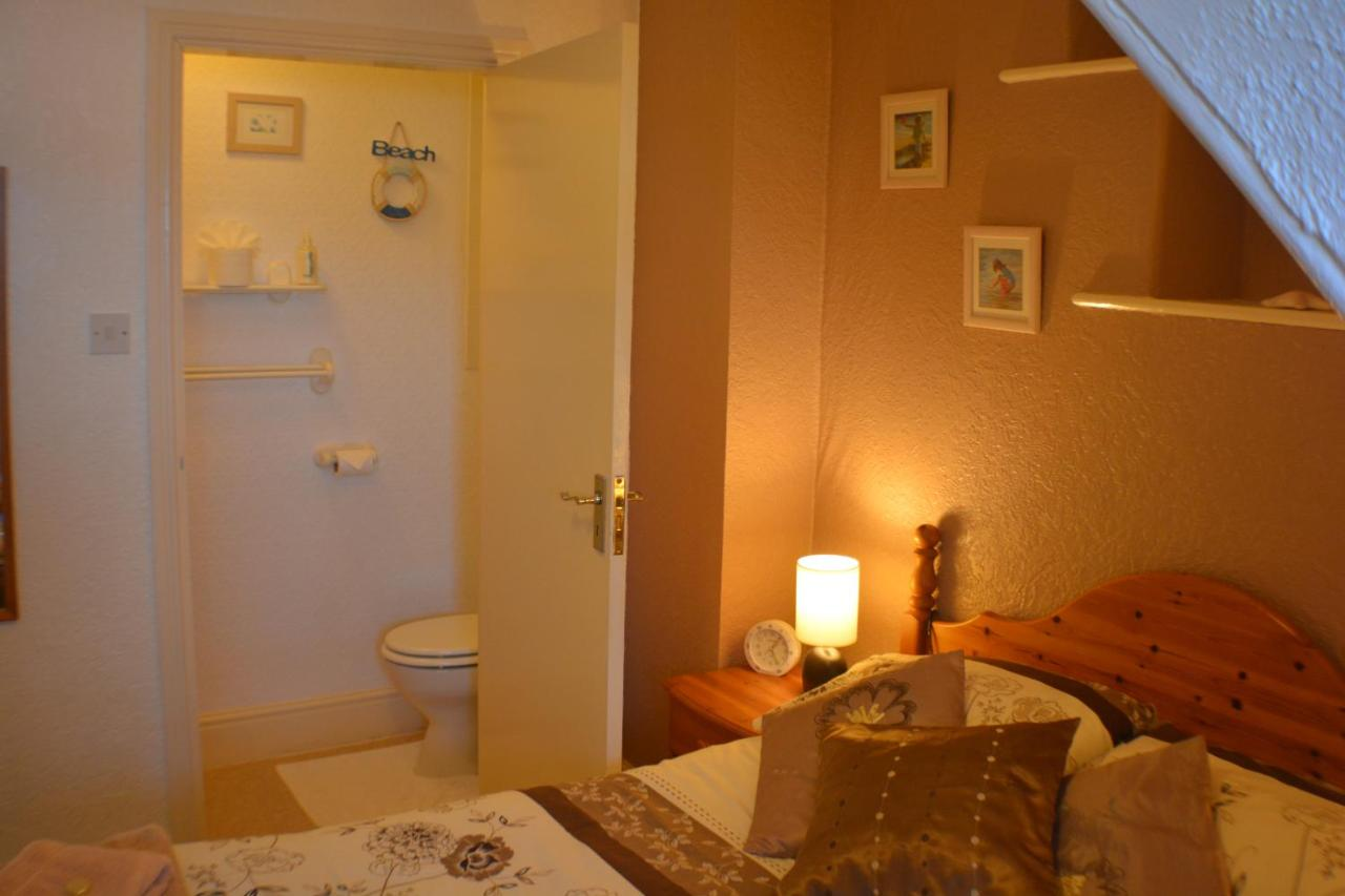 Merriedale Guest House - Laterooms