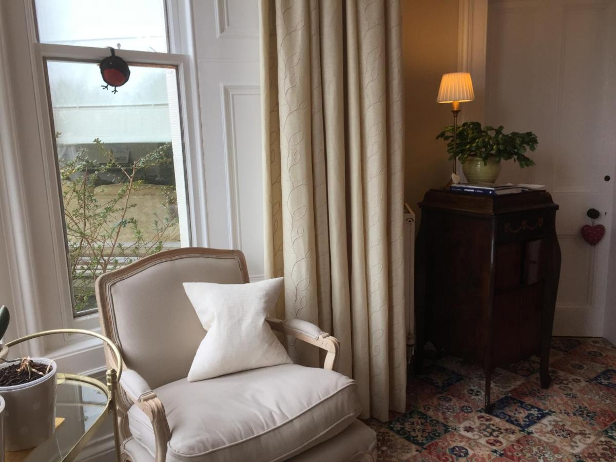 Ellangowan House Bed and Breakfast - Laterooms
