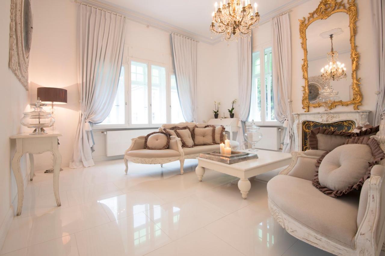 Villa Almarin - Laterooms