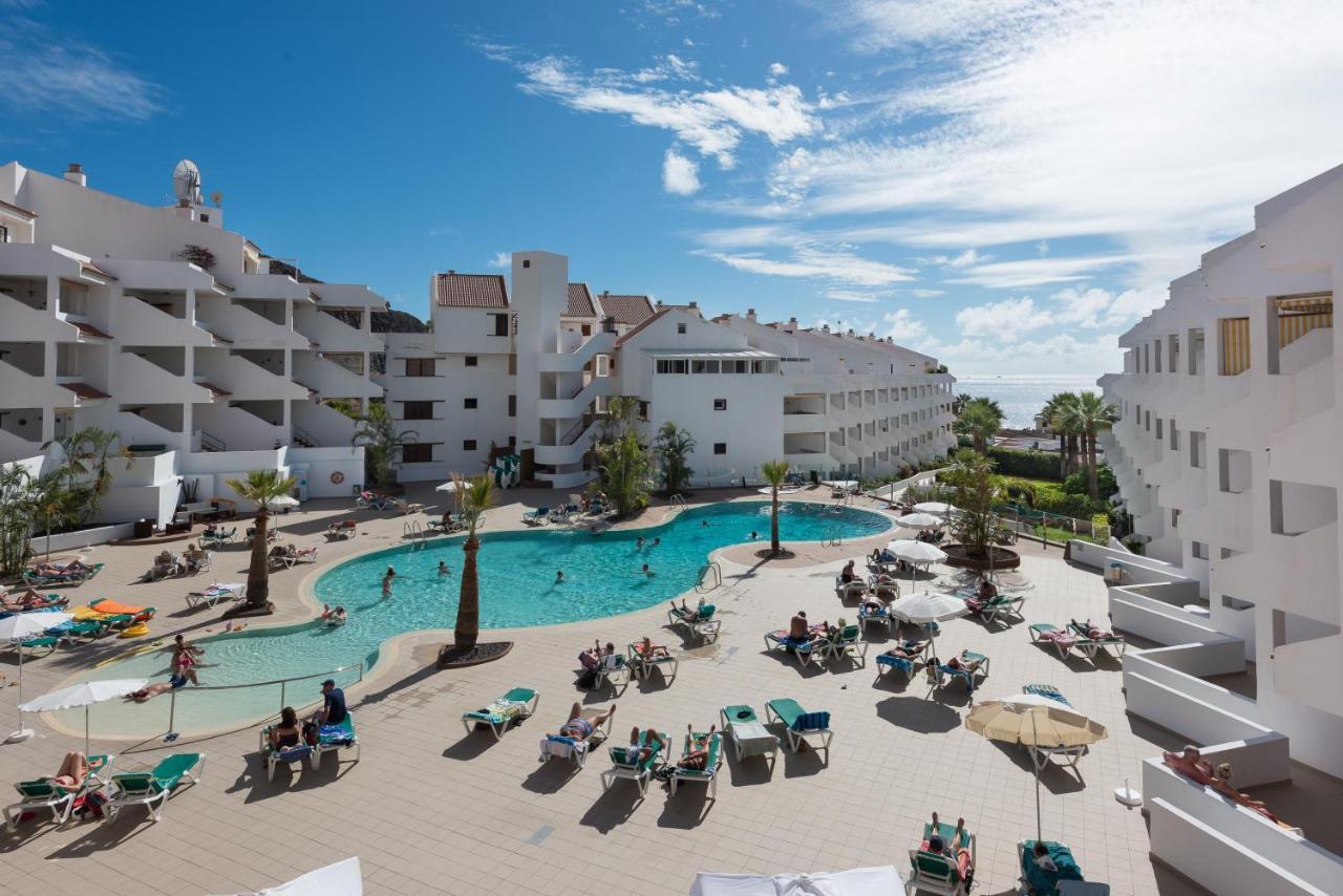 Paloma Beach Apartments - Laterooms