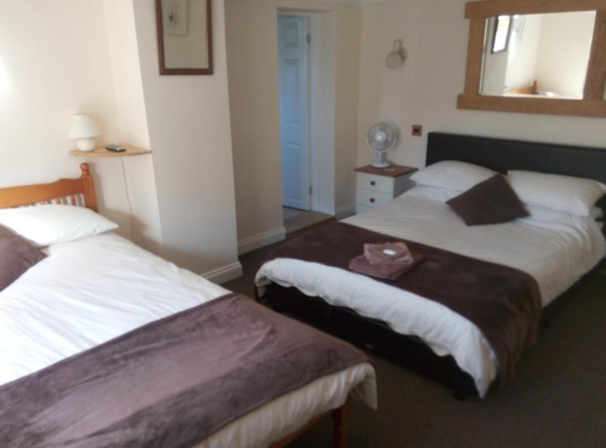 Parkside Guest House - Laterooms