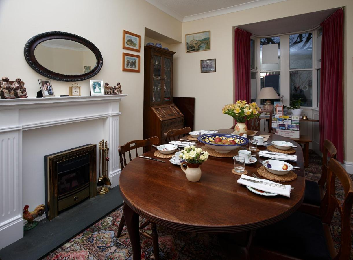 Baliol House - Laterooms