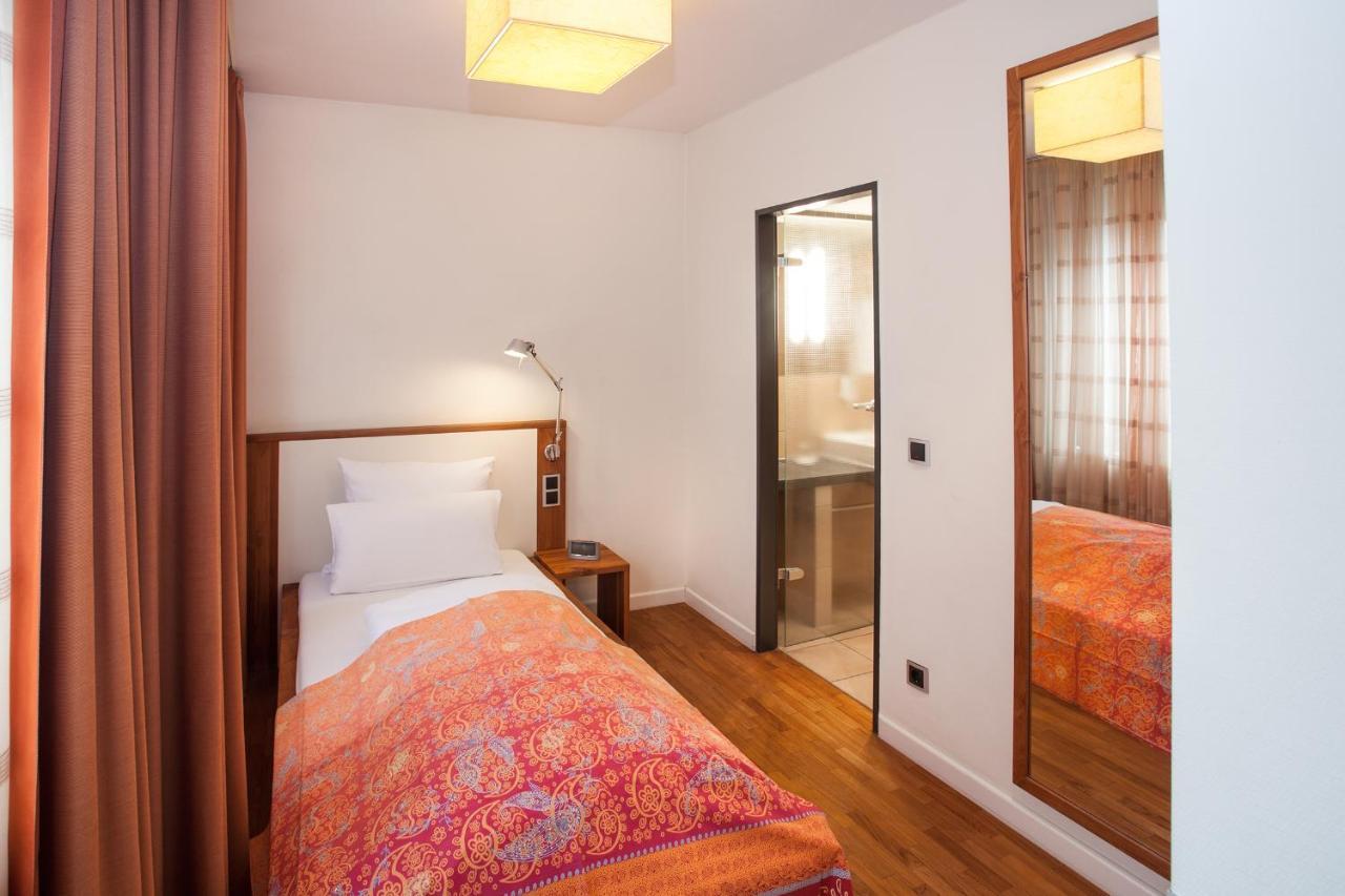 Centro Hotel Domicil 31 Apartments - Laterooms