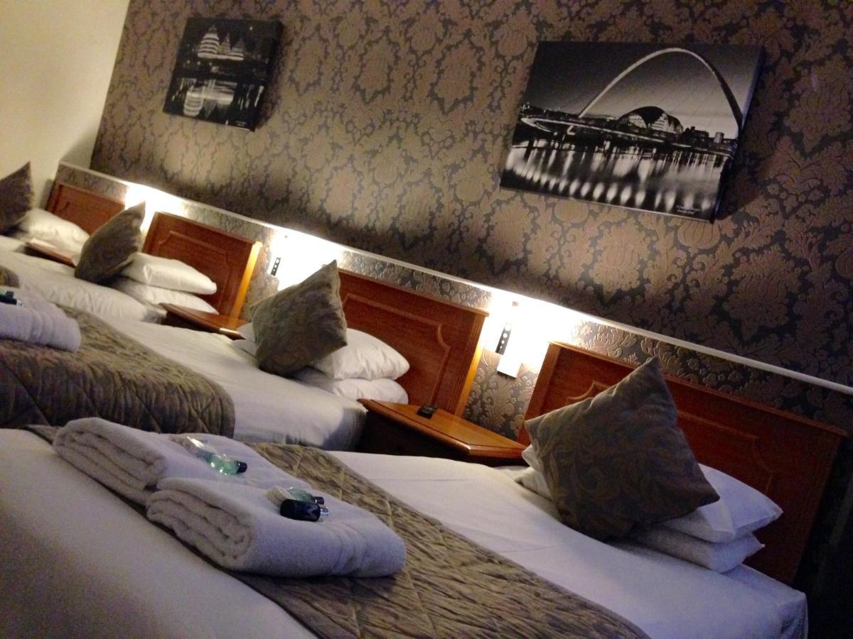 Grainger Hotel - Laterooms