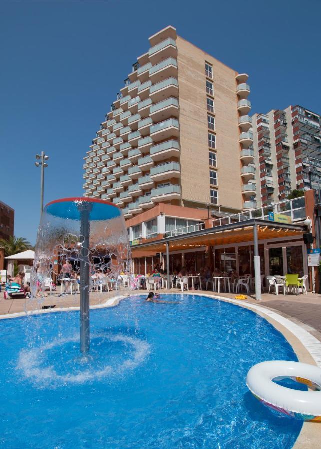 MedPlaya - Hotel Regente - Laterooms