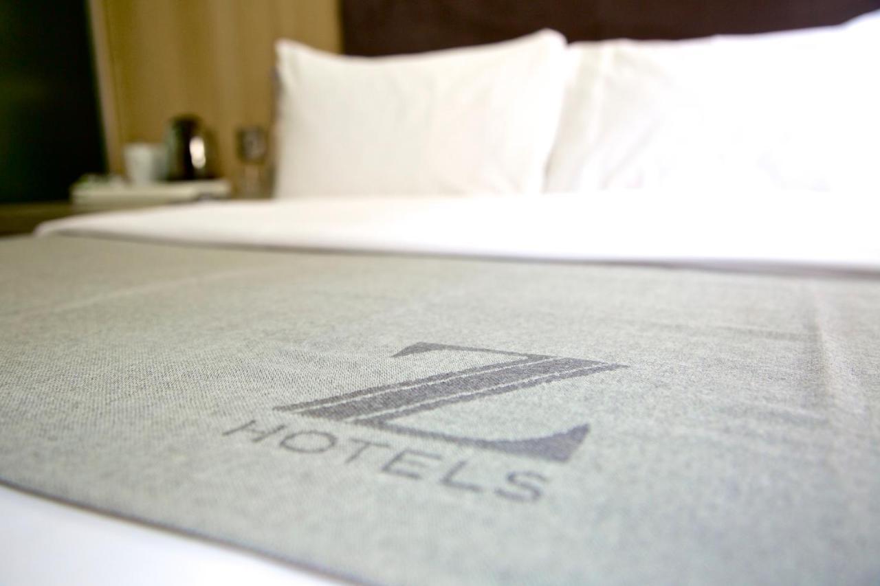 The Z Hotel Victoria - Laterooms