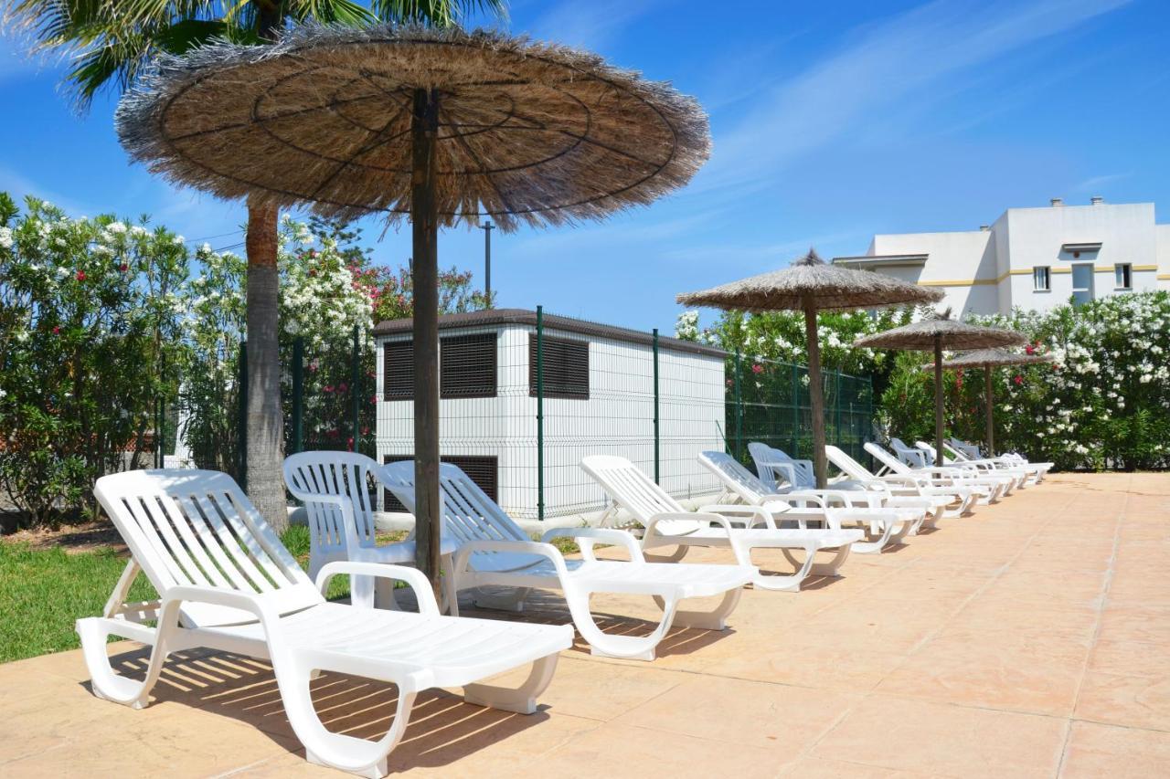 Aparthotel Club La Sirena - Laterooms