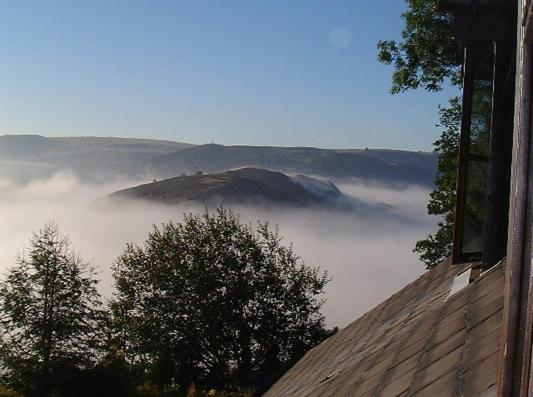 Horseshoe Pass Holiday Lets - Laterooms