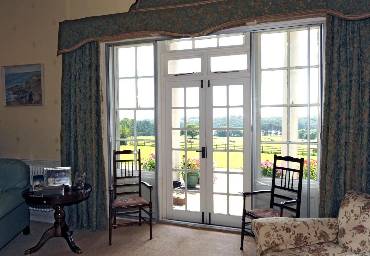 Boulston Manor - Laterooms