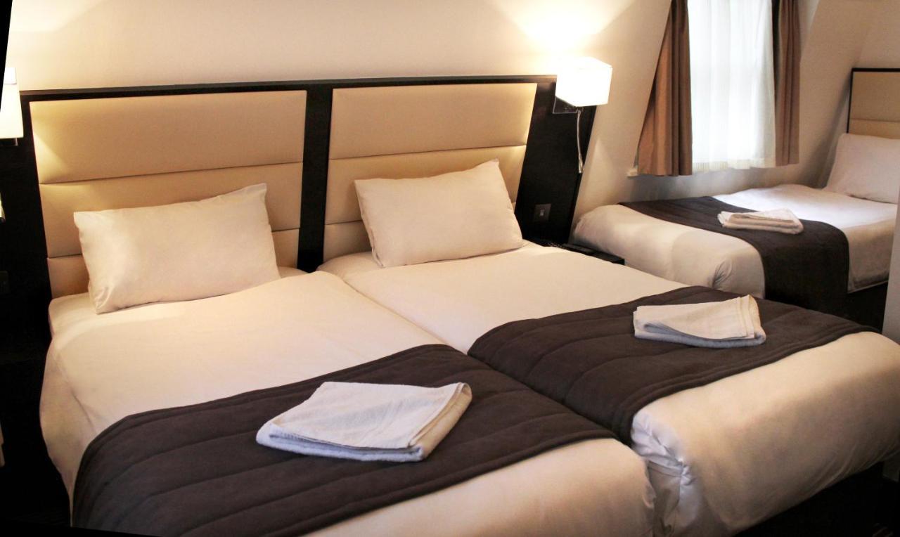 Edward Hotel - Laterooms