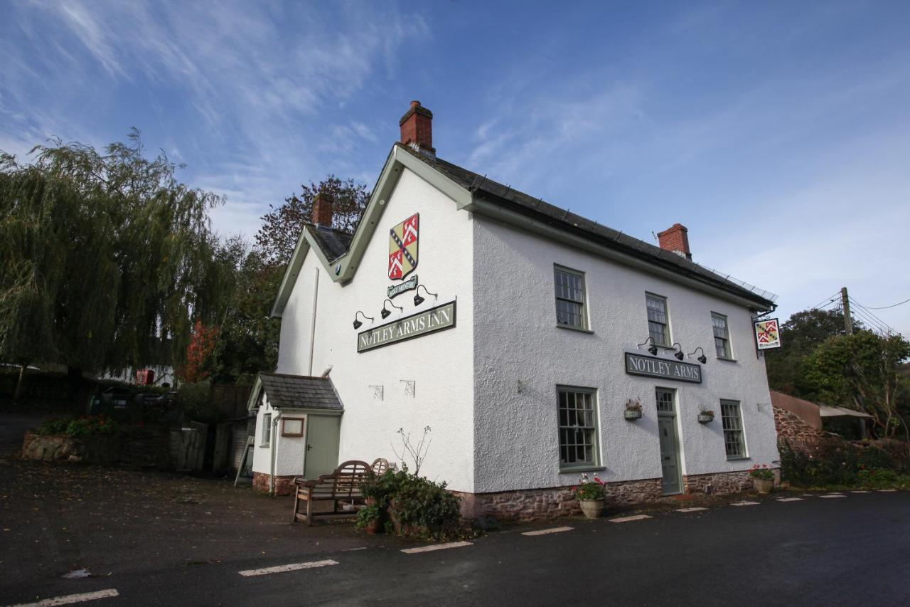 The Notley Arms Inn - Laterooms