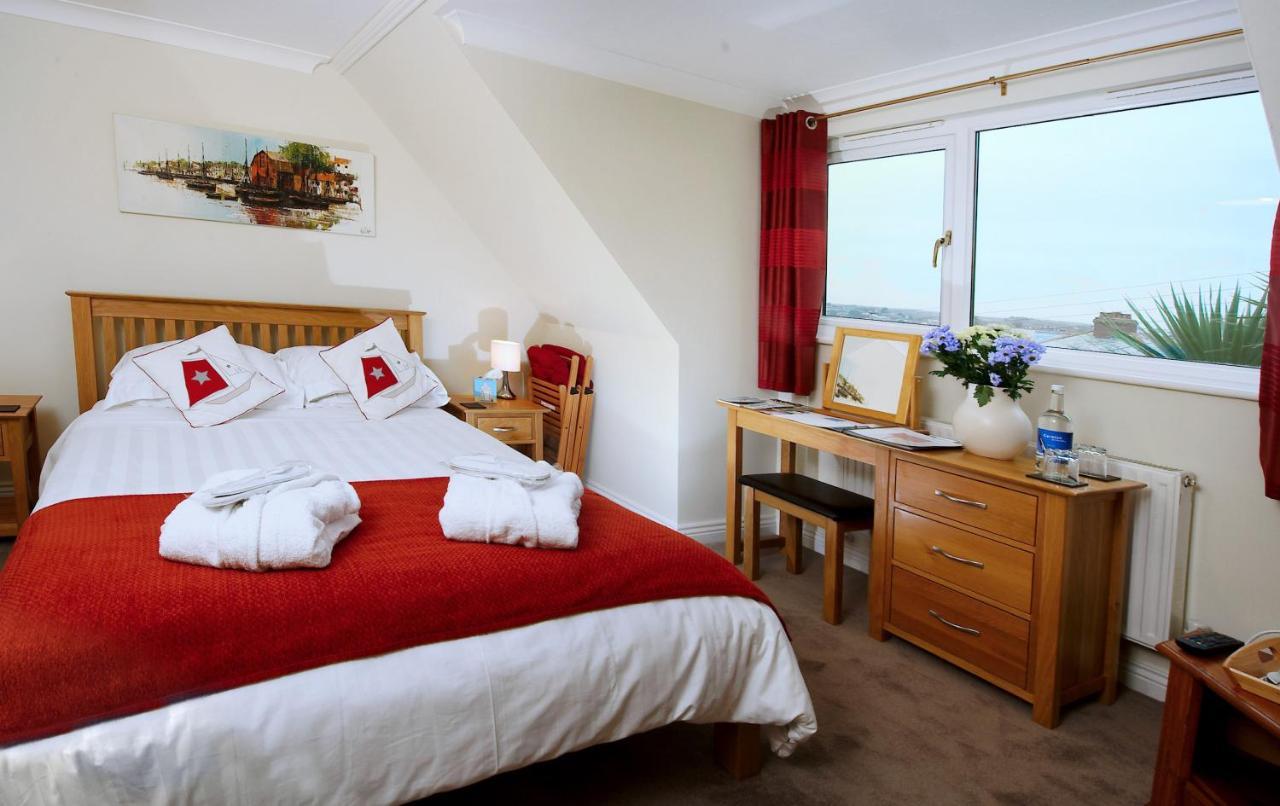 Wadebridge Bed and Breakfast. - Laterooms