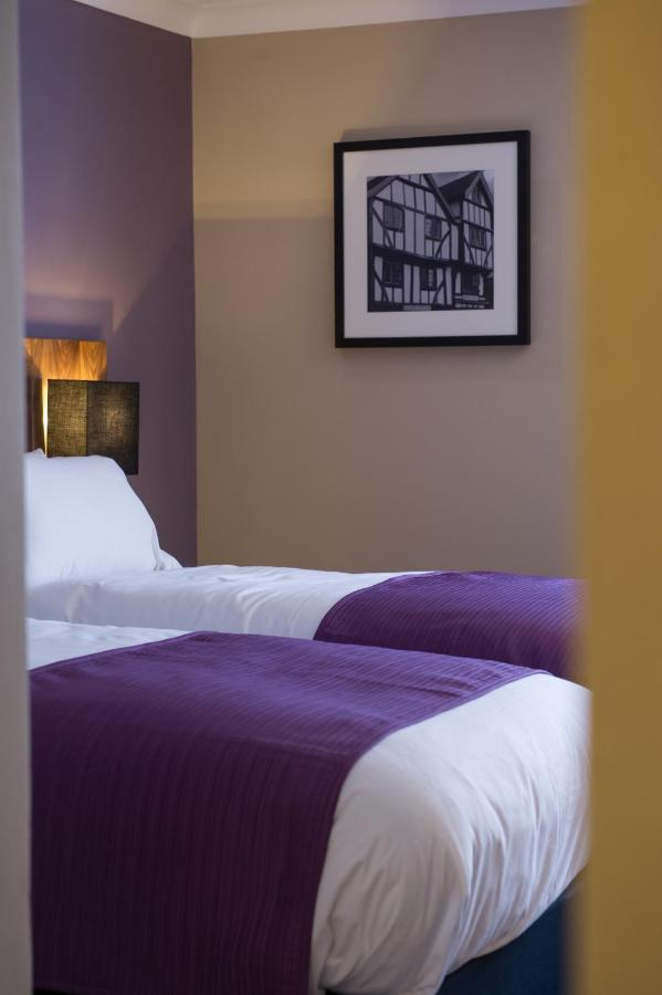 Innkeeper's Lodge London, Dulwich - Laterooms
