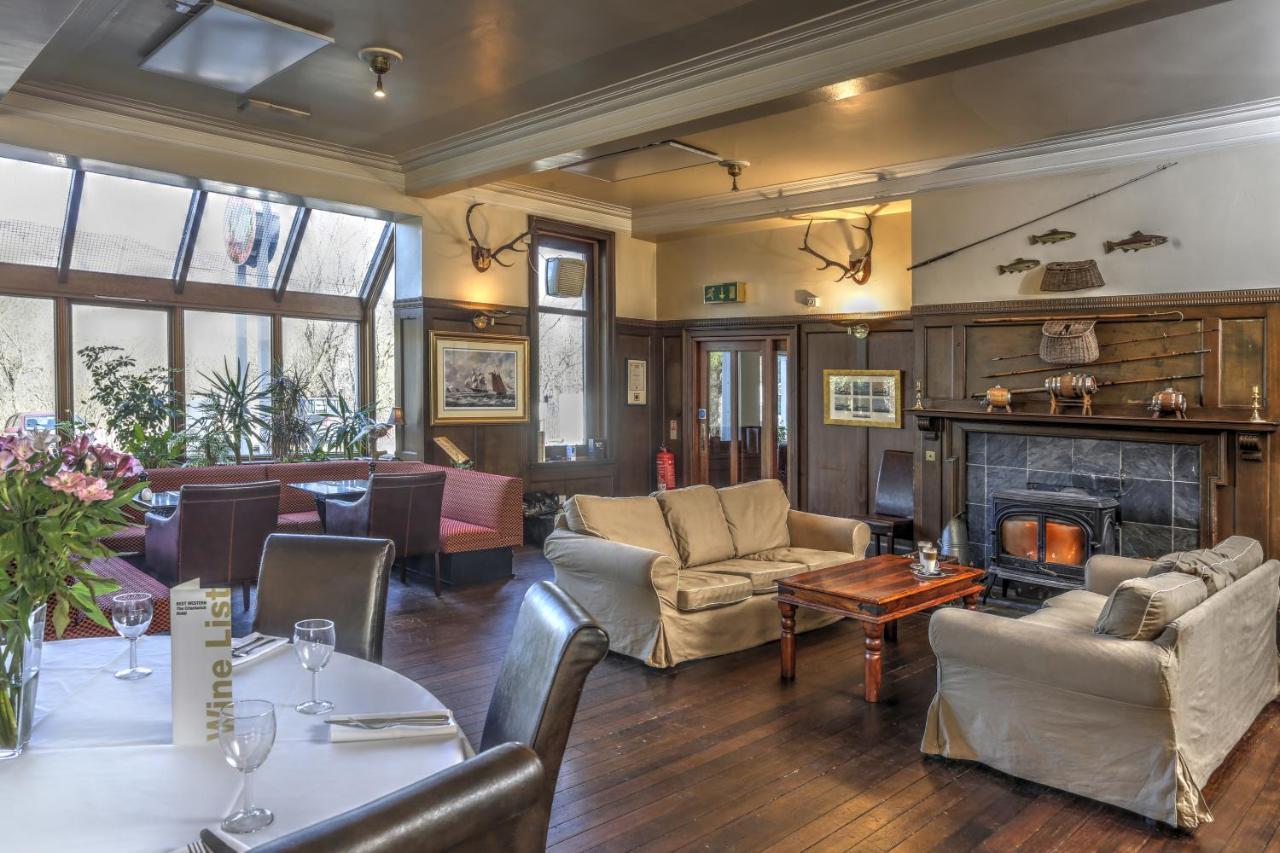 BEST WESTERN The Crianlarich Hotel - Laterooms