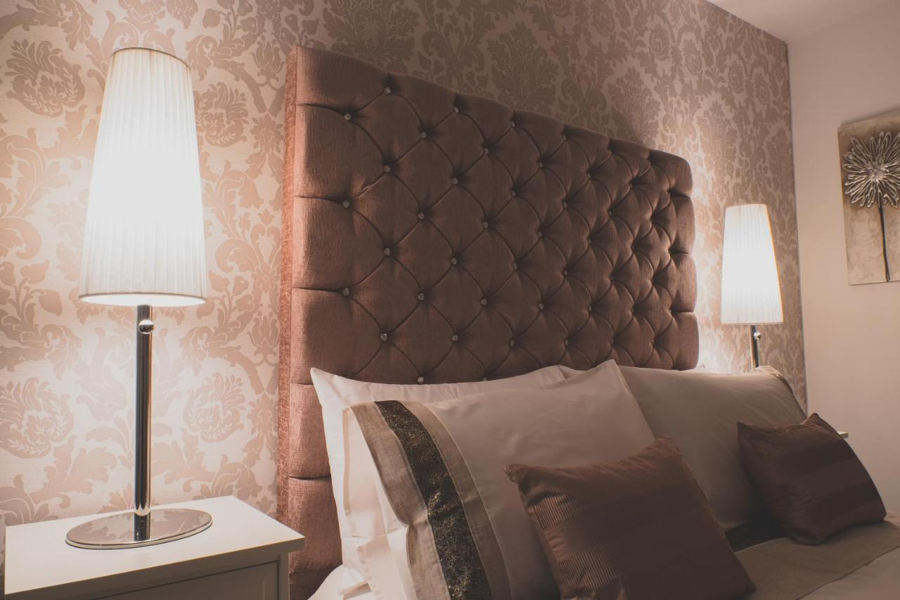 Central Suite - Laterooms