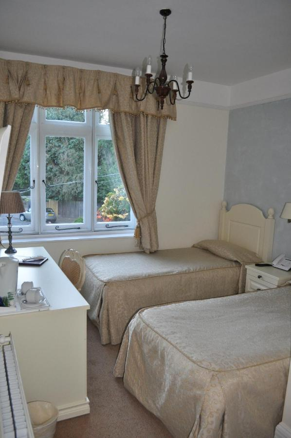 Ardmore House Hotel - Laterooms