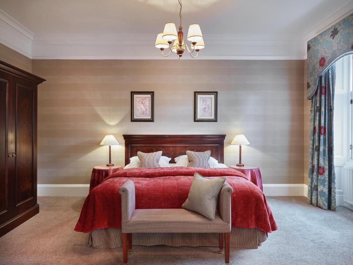 The Edinburgh Residence - Laterooms