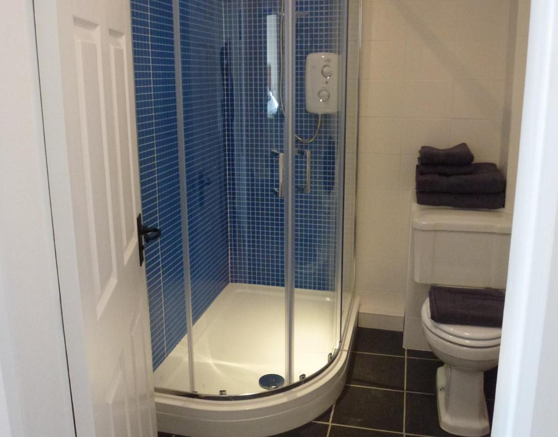 Manor Farm Stay - Laterooms
