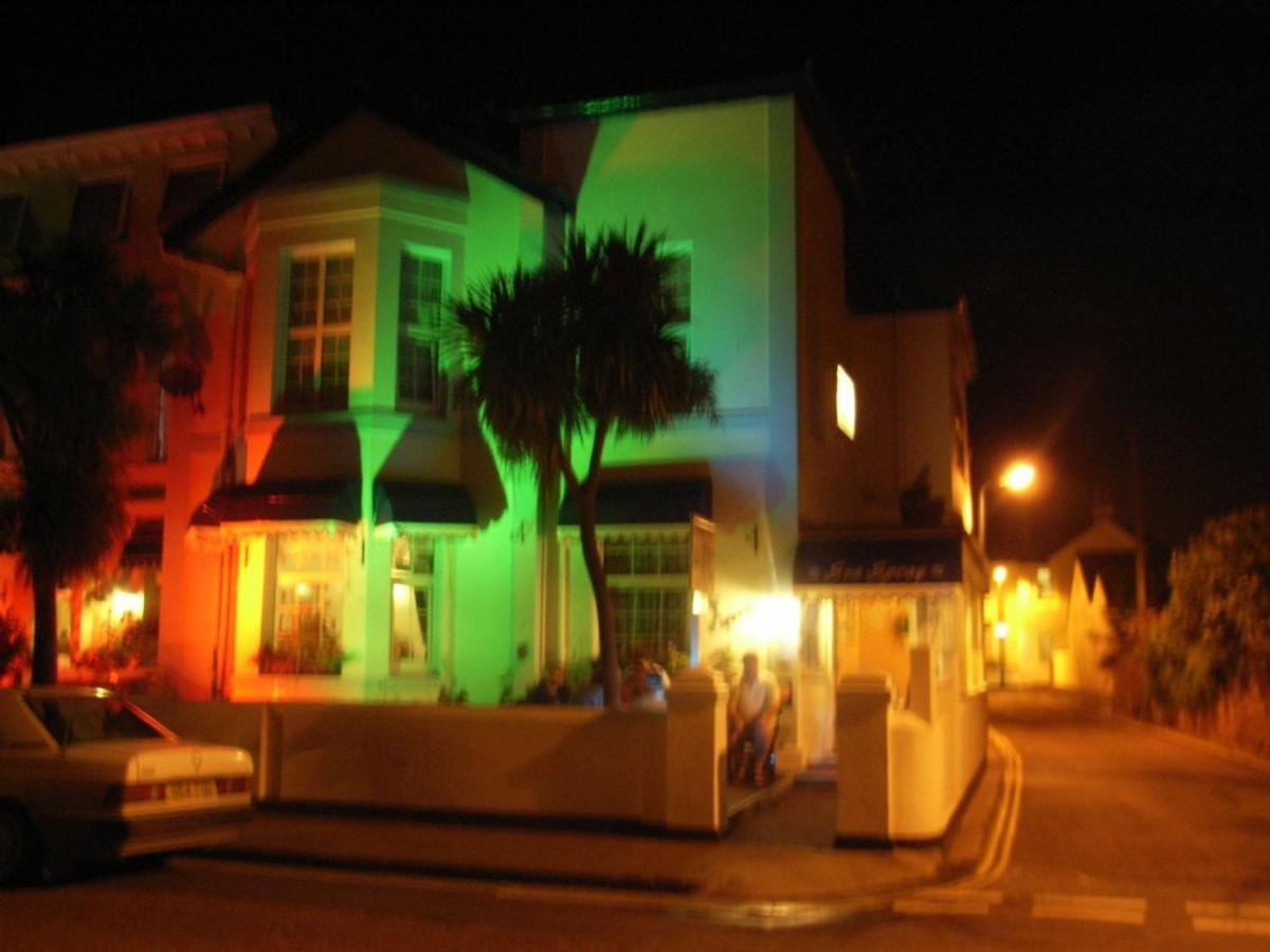Sea Spray House - Laterooms