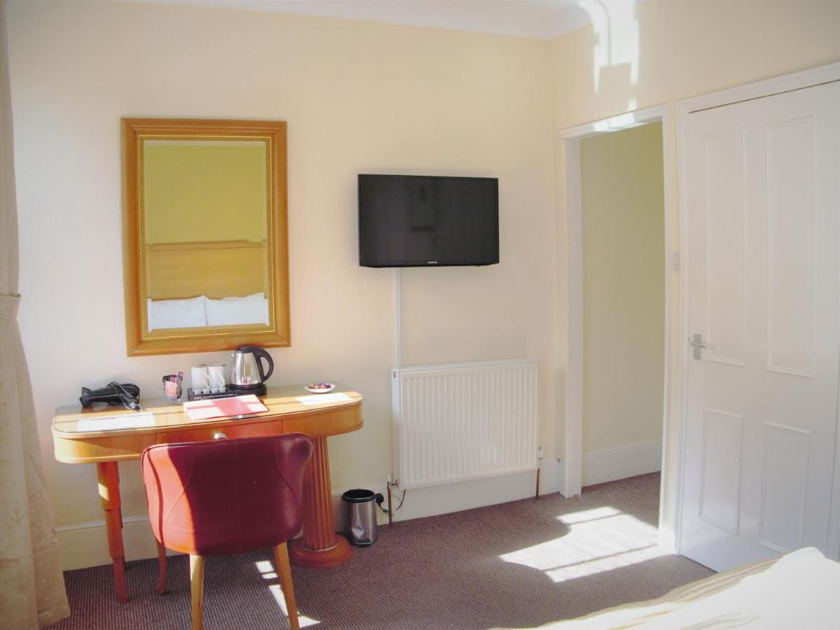 Town House Rooms - Laterooms