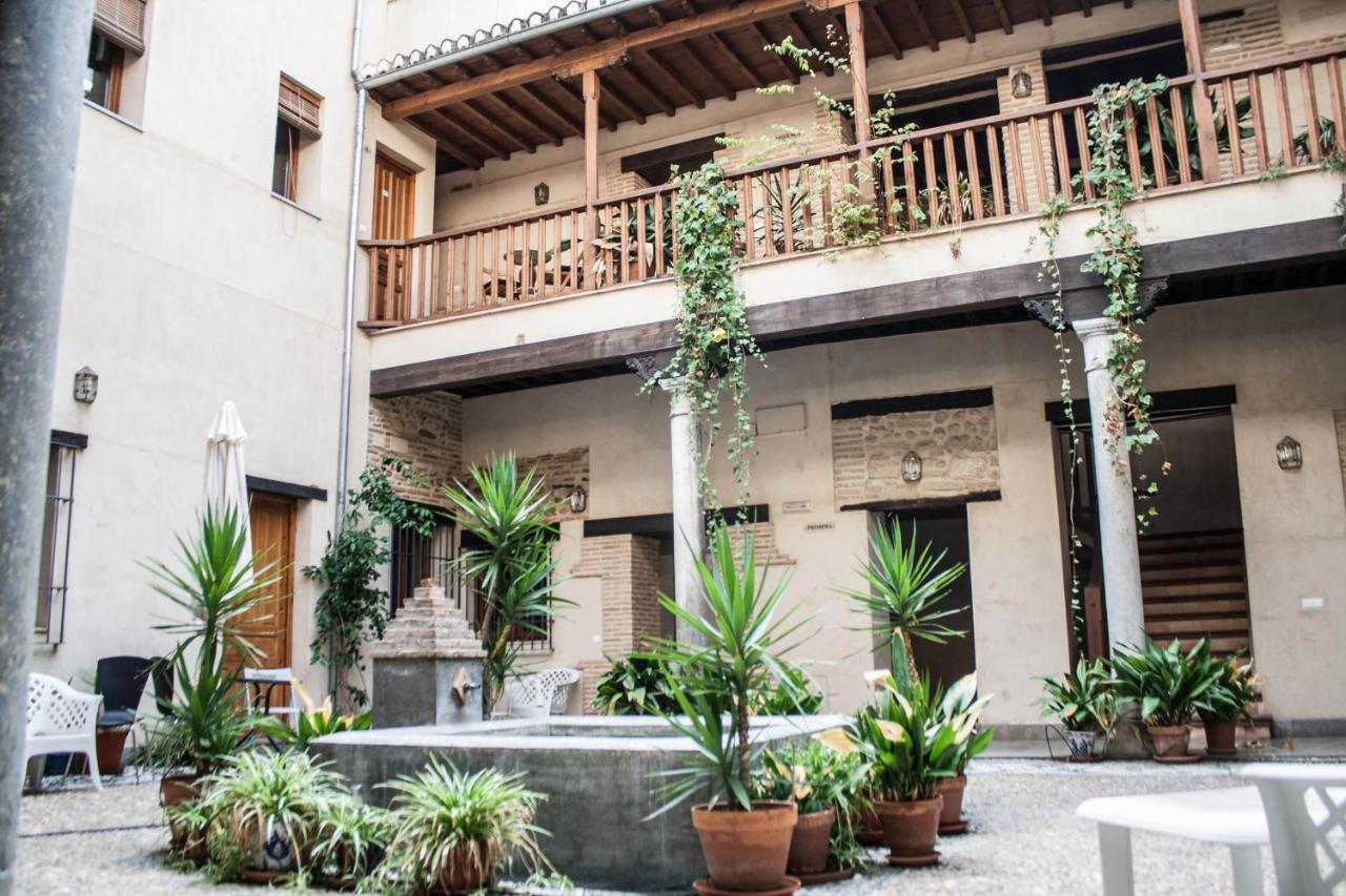 Abadia Aparts Granada - Laterooms