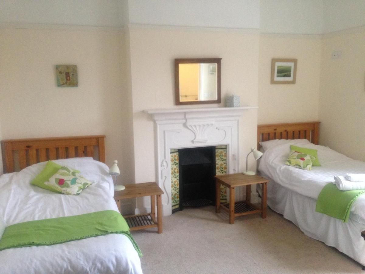 Old Church House B&B; - Laterooms